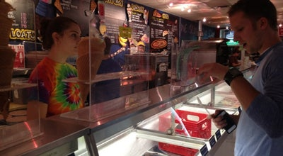 Photo of Ice Cream Shop What's The Scoop at 410 Main St, Metuchen, NJ 08840, United States