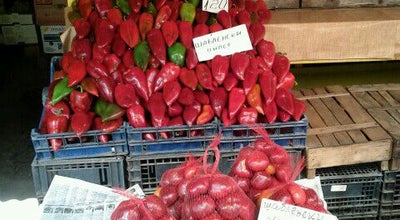 Photo of Market Кооперативен пазар at 113 Tzar Osvoboditel Ave, Ruse 7000, Bulgaria