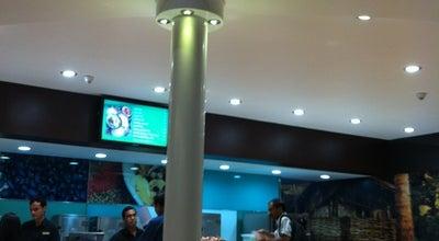 Photo of Food Idli Factory at Rajiv Gandhi International Airport, Hyderabad, India