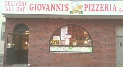 Photo of Pizza Place Giovanni's Pizza at 5604 Greene St, Philadelphia, PA 19144, United States