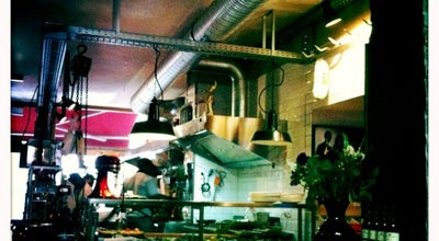 Photo of Italian Restaurant Piccola at Venloer Str. 410-412, Köln 50825, Germany