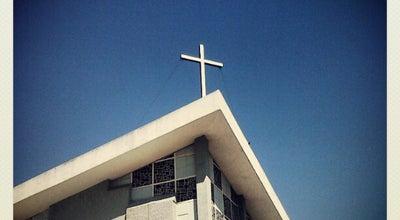 Photo of Church Catedral Nossa Senhora da Abadia e Santo Antônio at Tv. Lydia Baís, Campo Grande 79002-120, Brazil