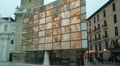 Photo of History Museum Museo Foro Caesaraugusta at Plaza De La Seo, 1-3, Zaragoza 50001, Spain