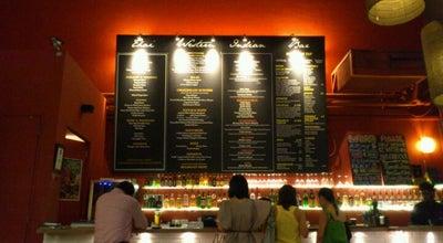 Photo of Bar Bar Bar Black Sheep at #01-04, 86 Robertson Quay, Singapore 238245, Singapore