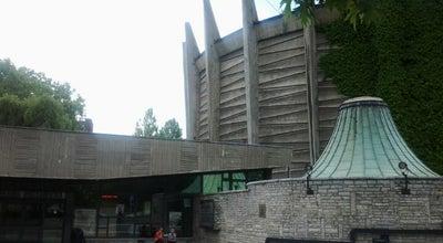 Photo of History Museum Panorama Racławicka at Ul. Purkyniego 11, Wrocław 50-155, Poland