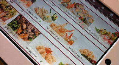Photo of Japanese Restaurant Spring Sushi at 10 Dundas St E, Toronto, ON M5B 2G9, Canada