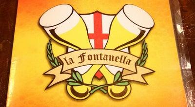 Photo of Brewery La Fontanella at Alzaia Naviglio Pavese, 6, Milano 20143, Italy