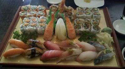 Photo of Japanese Restaurant Basho Japanese Brasserie at 1338 Boylston St, Boston, MA 02215, United States