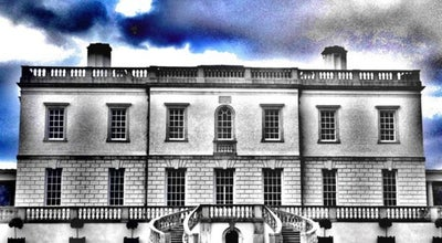 Photo of Art Gallery Queen's House at Park Row, Greenwich SE10 9NF, United Kingdom