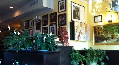Photo of Vietnamese Restaurant Nam-Viet at 1127 N Hudson St, Arlington, VA 22201, United States