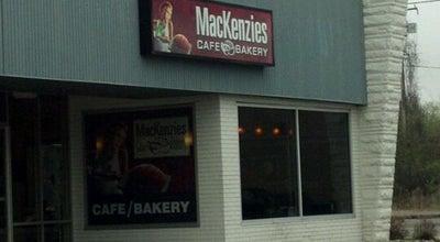 Photo of Bakery MacKenzie's Bakery at 4426 W Main St, Kalamazoo, MI 49006, United States