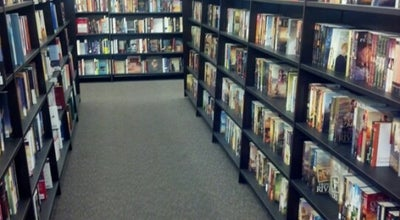 Photo of Bookstore Books-A-Million at 1720 Old Fort Pkwy, Murfreesboro, TN 37129, United States