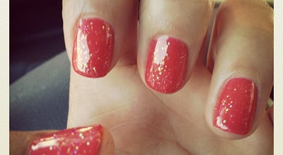 Photo of Nail Salon Shiny Nails at 2649 Broadway St, Redwood City, CA 94063, United States