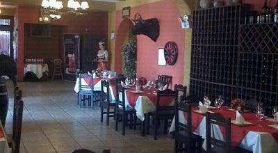 Photo of Steakhouse El Viejo Fundo at Av. Republica De Panama 201, Barranco, Peru