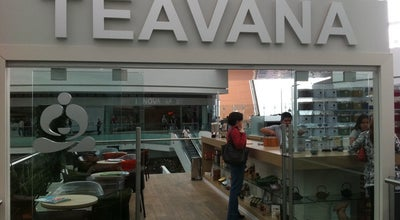 Photo of Tea Room Teavana at Colina De La Paz 25, Boulevares 53140, Mexico