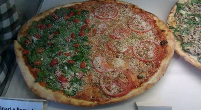 Photo of Pizza Place LaRocco's Pizzeria at 122 S El Camino Real, San Clemente, CA 92672, United States