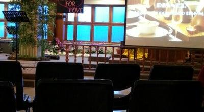 Photo of Church Gereja Methodist Subang Jaya at Malaysia