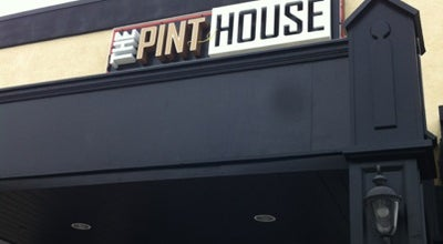 Photo of Bar The Pint House II at 1547 W Katella Ave #102, Orange, CA 92867, United States