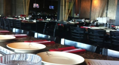 Photo of Japanese Restaurant Osaka Steakhouse of Japan at 11016 E 81st St, Tulsa, OK 74133, United States