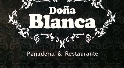 Photo of Cafe Doña Blanca at Río Nazas 210, Ciudad de México 06500, Mexico