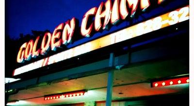 Photo of Chinese Restaurant Golden China at 599 Washington St, Canton, MA 02021, United States
