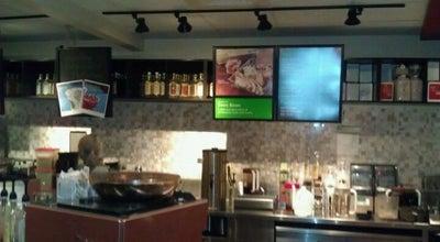 Photo of Coffee Shop Starbucks at 802-804 E. University Blvd., Tucson, AZ 85719, United States