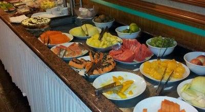 Photo of Breakfast Spot Café da Manhã at Hotel Bella Itália, Foz do Iguaçu, Brazil