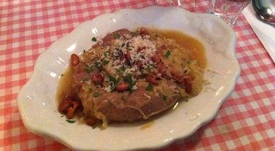 Photo of Italian Restaurant Il Bio at Burggasse 50, Wien 1070, Austria