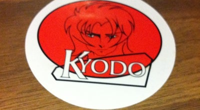 Photo of Japanese Restaurant Kyodo Sushi at Av. Dep. Emilio Carlos, 796, Osasco 04119-000, Brazil