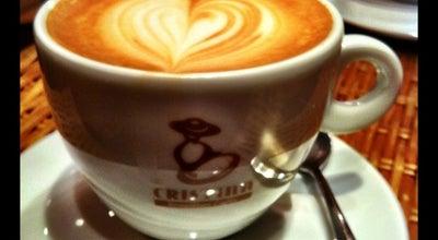 Photo of Coffee Shop Cristina Colina da Pedra Cafés Especiais at Cln 202 Bl. A, Lj. 45, Brasília 70832-515, Brazil