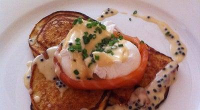 Photo of French Restaurant Leméac at 1045 Av. Laurier O, Montréal, QC H2V 2L1, Canada