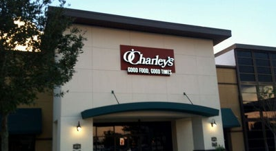 Photo of American Restaurant O'Charley's at 8081 Turkey Lake Rd, Orlando, FL 32819, United States