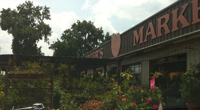 Photo of Farmers Market Burger's Market at 1395 Canton Rd, Marietta, GA 30066, United States