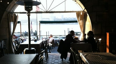 Photo of Cafe Boat Basin Cafe at W. 79th St, New York, NY 10024, United States
