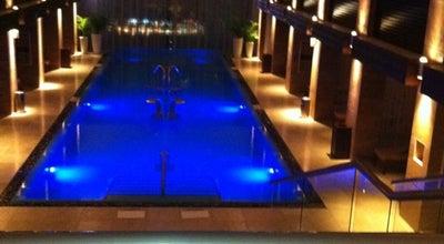 Photo of Spa Gem Spa at Fiesta Americana Gran Coral Beach, Cancun, Mexico