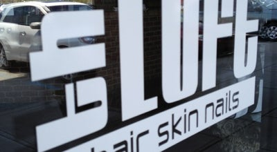 Photo of Nail Salon The Loft Hair Skin & Nails at 2894 E Dupont Rd, Fort Wayne, IN 46825, United States