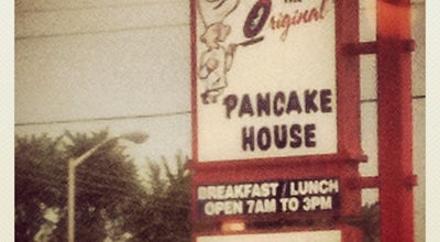 Photo of Breakfast Spot The Original Pancake House at 5140 159th St, Oak Forest, IL 60452, United States