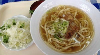 Photo of Diner 高良食堂 at 若狭1-7-10, 那覇市 900-0031, Japan