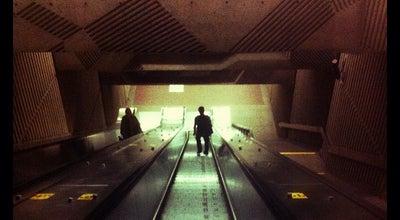 Photo of Subway STM Station De l'Église at Station De L'église, Montreal, QC, Canada