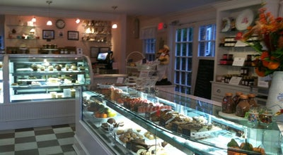 Photo of Bakery Petticoat Row Bakery at 35 Center St, Nantucket, MA 02554, United States