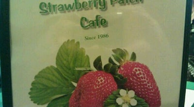 Photo of Cafe Strawberry Patch Cafe at 2718 Colby Ave, Everett, WA 98201, United States