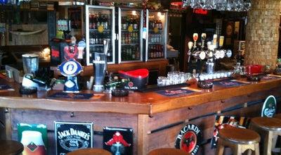 Photo of Bar Tracks & Tr@vellers at Maurice Lippensplein 7, Knokke-Heist 8300, Belgium