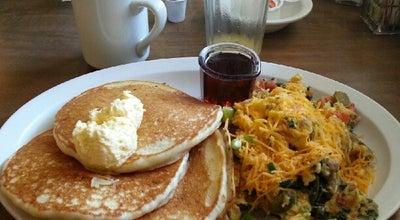 Photo of Diner Jay's Cafe at 7520 Ne Bothell Way, Kenmore, WA 98028, United States