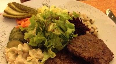 Photo of Brazilian Restaurant Domum Cheff Restaurante at R. Santa Terezinha, 123, Joaçaba 89600-000, Brazil