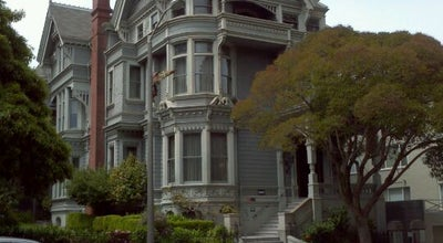 Photo of Historic Site Haas-Lilienthal House at 2007 Franklin St, San Francisco, CA 94109, United States