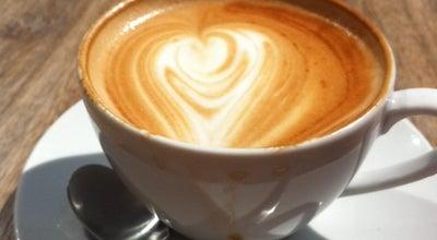 Photo of Cafe Latte at Kristiinankatu 5, Turku 20100, Finland