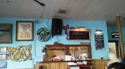 Photo of Pub Pike Bar & Fish Grill at 1836 E 4th St, Long Beach, CA 90802, United States