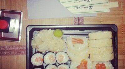 Photo of Sushi Restaurant Kioto Sushi at Komisji Edukacji Narodowej 57, Warszawa, Poland