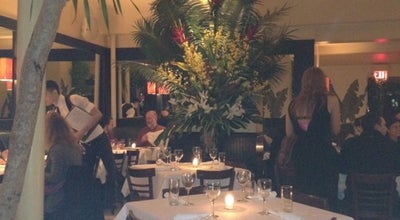 Photo of Asian Restaurant Indochine at 430 Lafayette St, New York, NY 10003, United States