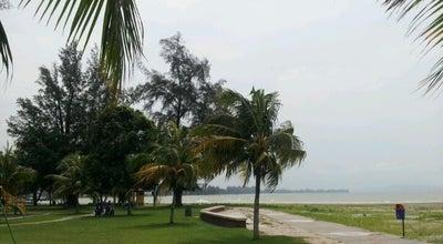 Photo of Beach Pantai Mersing at Jalan Tun Dr. Ismail, Mersing 86800, Malaysia